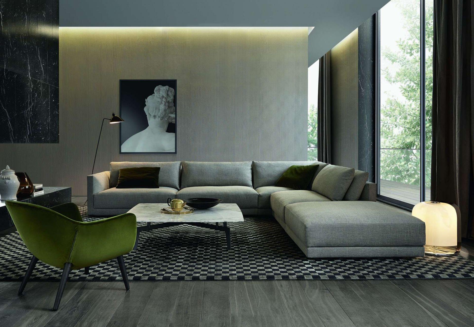 Poliform studio italia for Interior design famosi
