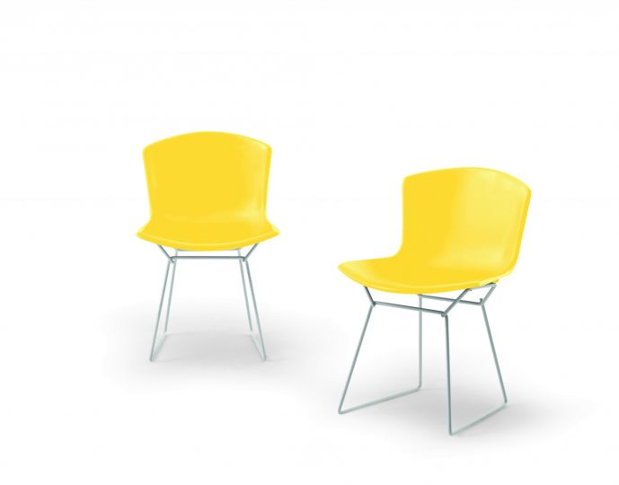 Bertoia Chair Studio Italia