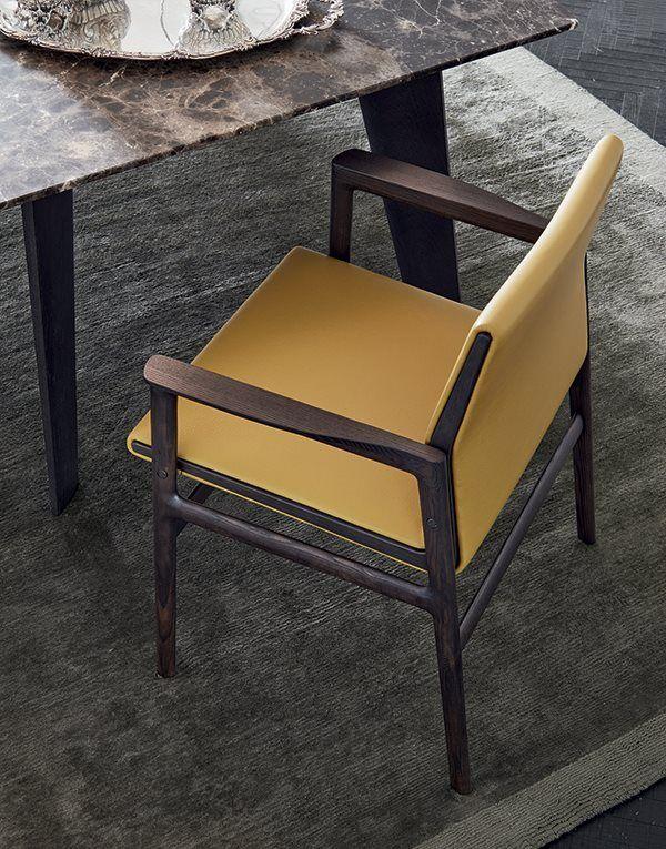 Ipanema Dining Chair Studio Italia