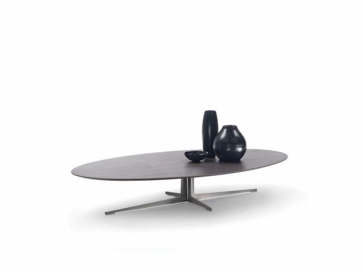 Fly Oval Coffee Table Sale18 Studio Italia