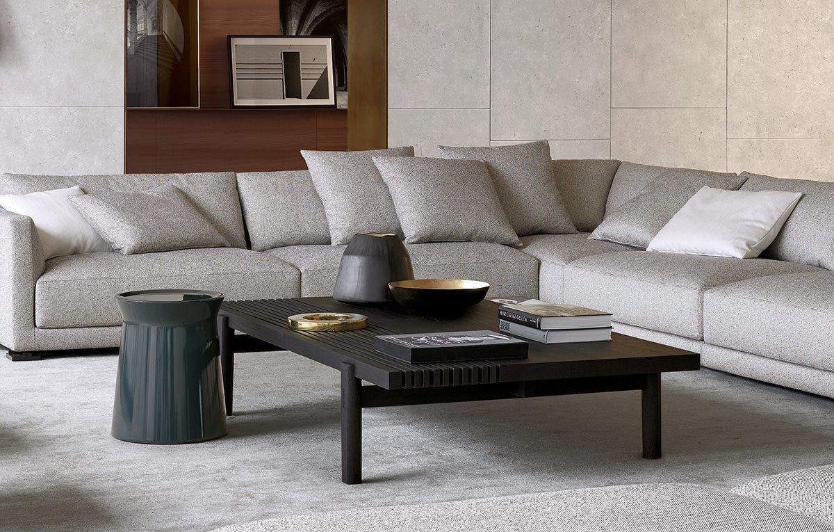 Home Hotel Coffee Table Studio Italia