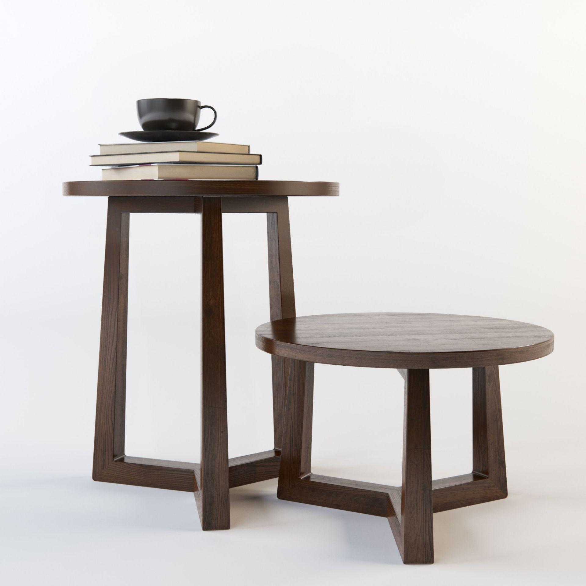 Jiff Side Table Studio Italia