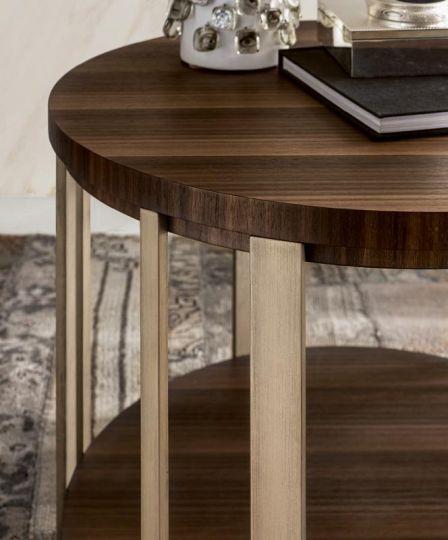 Casamilano Mondrian Side Table Studio Italia