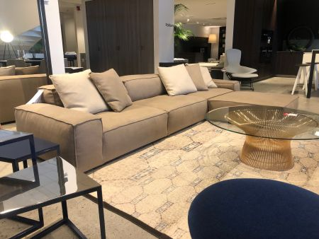 Paolo Colombo Divani. Simple Shangai Sofa By Carlo Colombo For ...