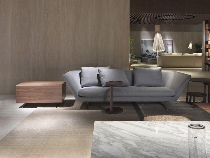 Zeus Sofa Studio Italia