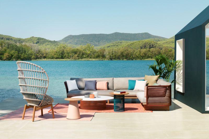 Cala Outdoor Armchair