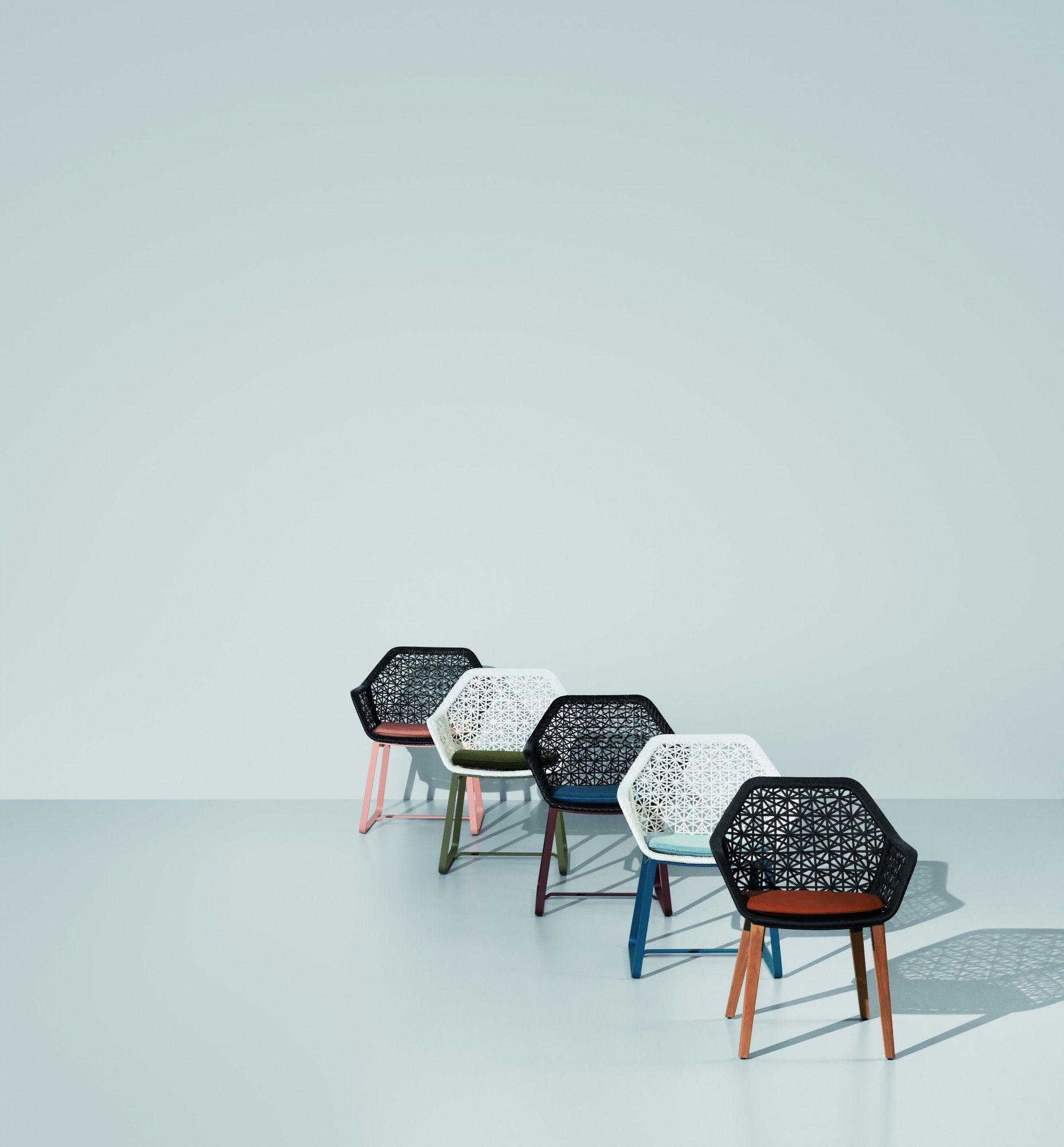 Maia Dining Chair Studio Italia