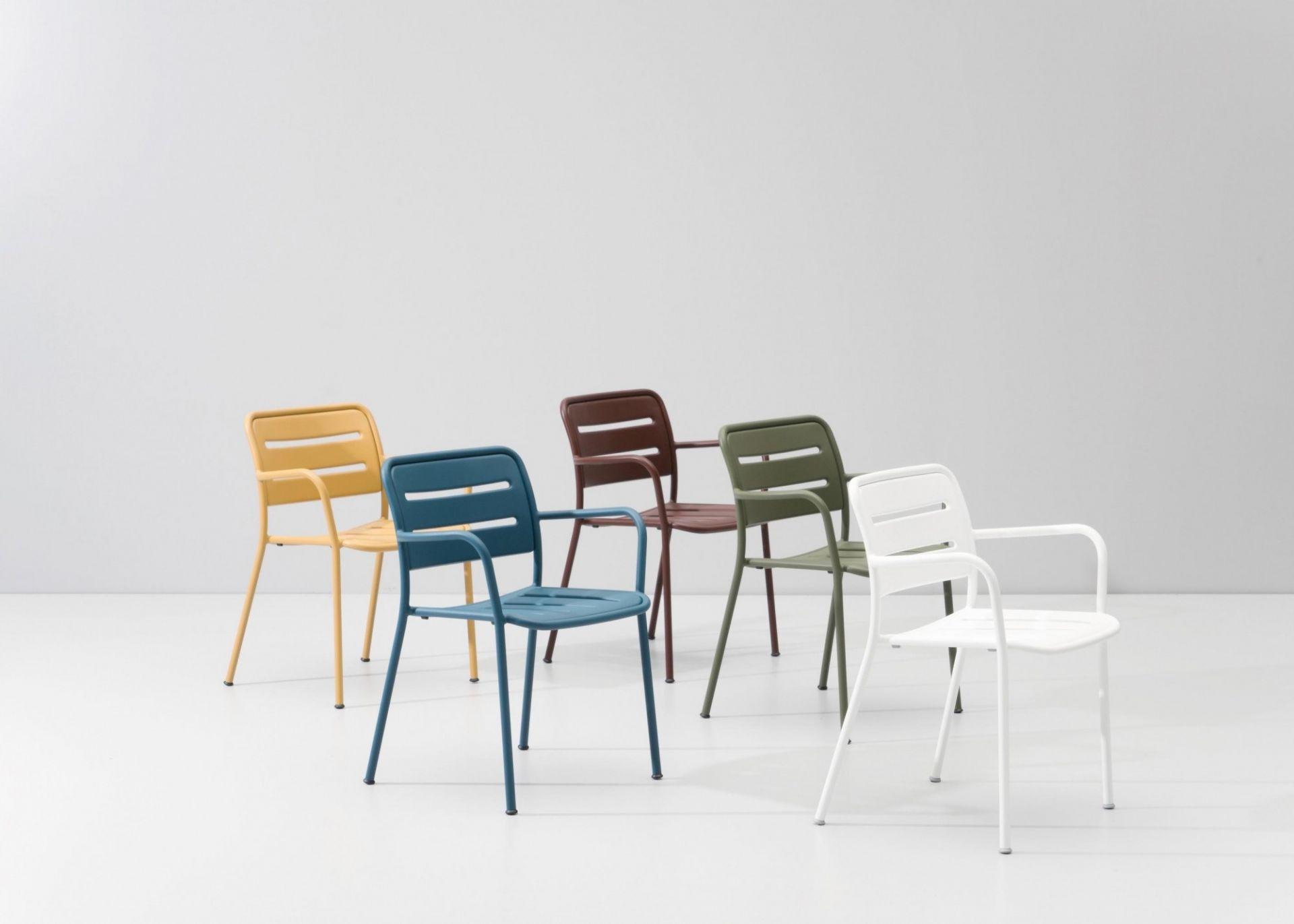 Village Dining Chair Studio Italia
