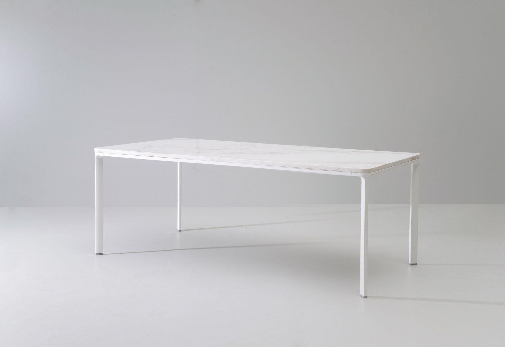 Parklife Dining Table Studio Italia